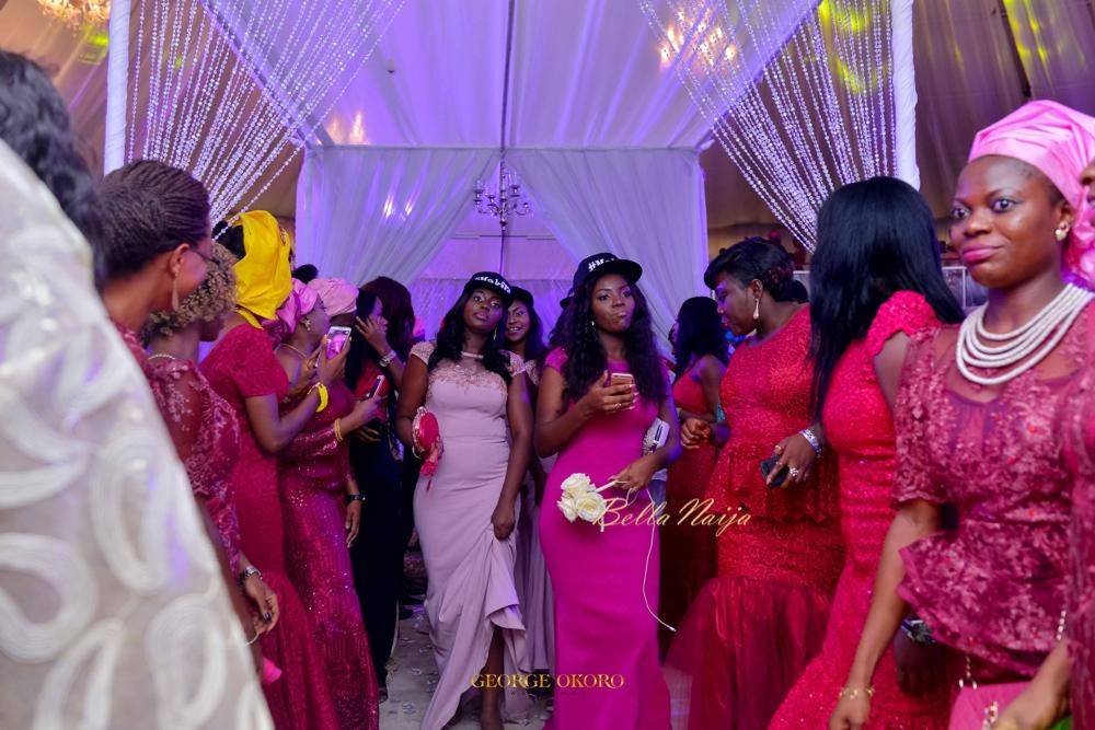 Margaret - John - BN Weddings -White Wedding - 2016 - 0333