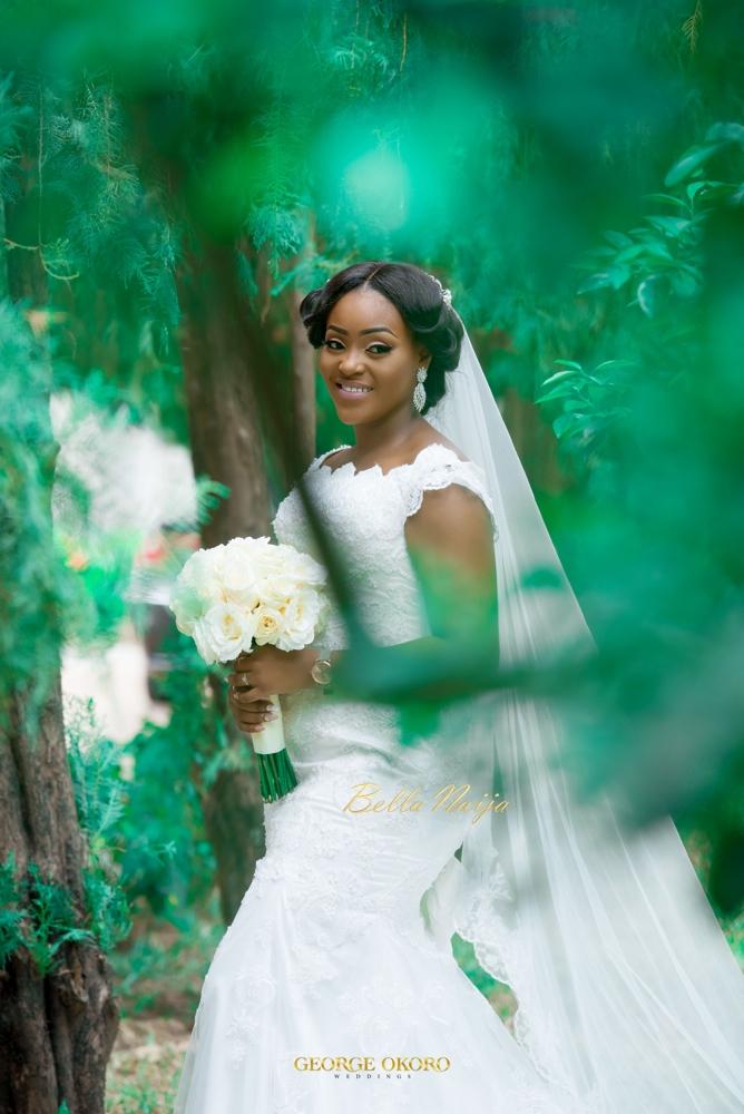 MAK16 Fun-Loving & Blessed! Margaret Eriom weds John Otu | Exquisite ...