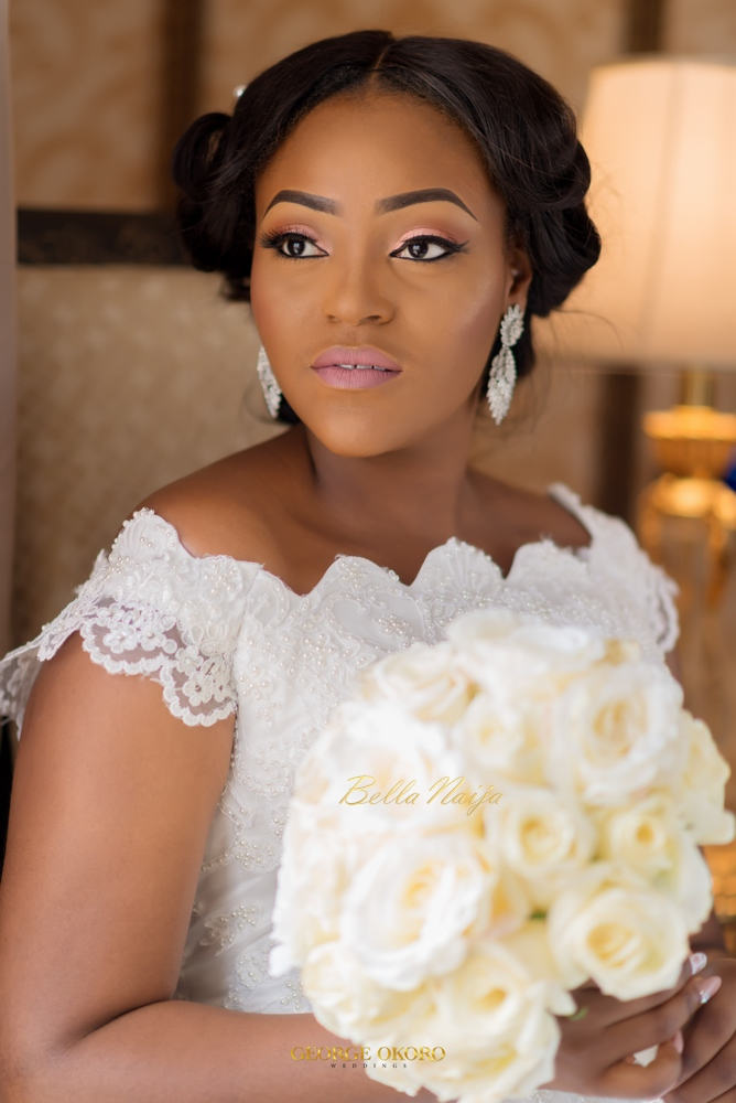 Margaret - John - BN Weddings -White Wedding - 2016 - 45