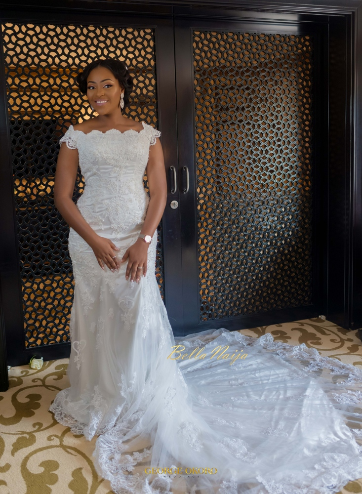Margaret - John - BN Weddings -White Wedding - 2016 - 53
