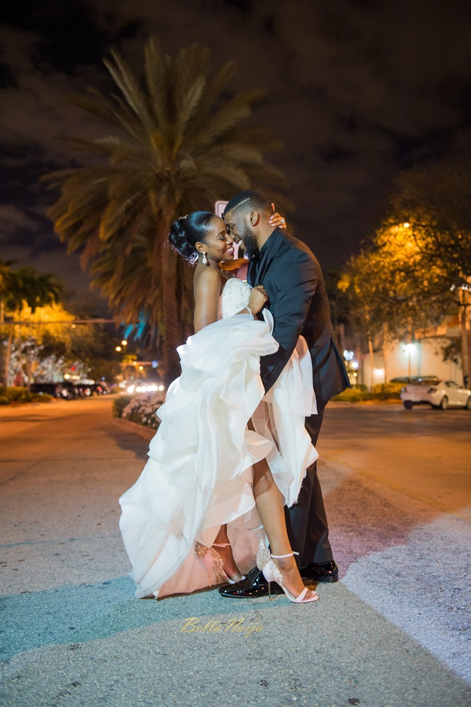 Margaret and Rick - American Wedding - Miami - BellaNaija -2016 (21)