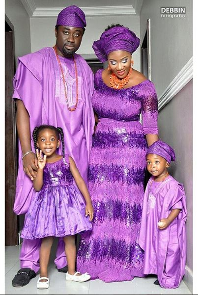 Mercy Johnson Okojie Family Photos BellaNaija (3)
