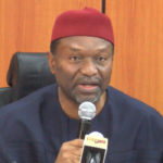 Minister of Budget and National Planning, Senator Udoma Udo Udoma