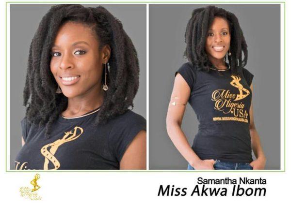 Miss Akwa Ibom