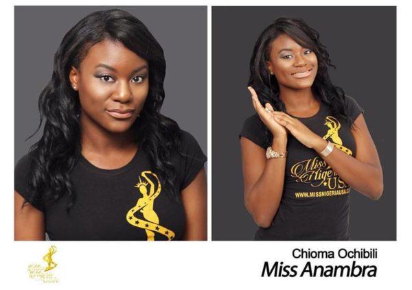 Miss Anambra
