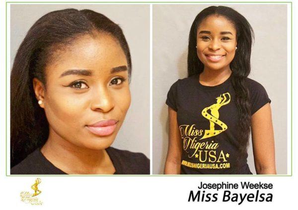 Miss Bayelsa