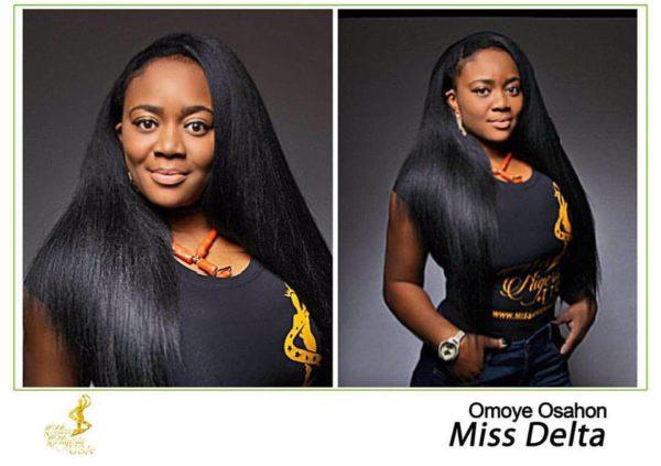 Miss Delta