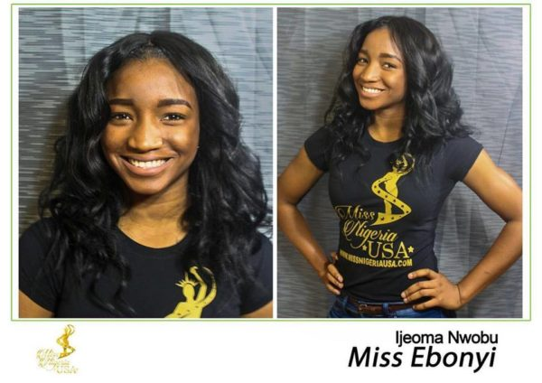 Miss Ebonyi