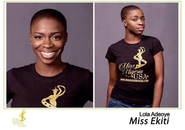 Miss Ekiti