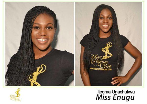 Miss Enugu