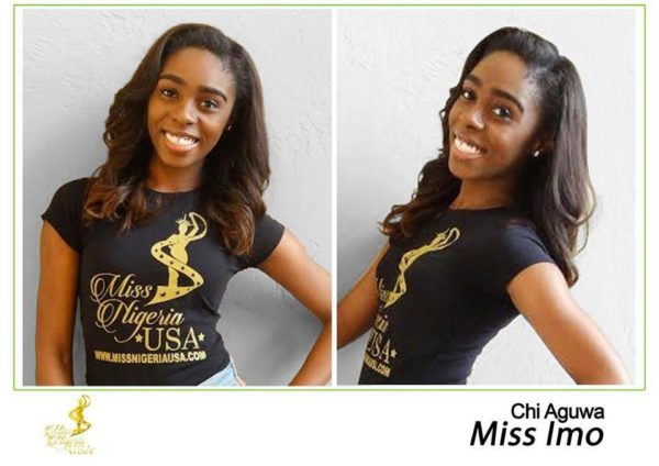 Miss Imo