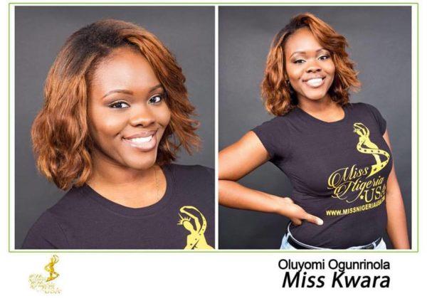 Miss Kwara
