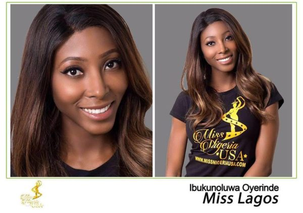Miss Lagos