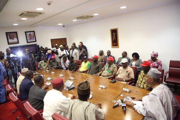 NLC meets NGR Senate2