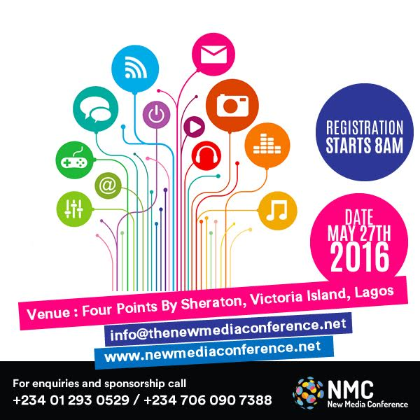 NMC 2016