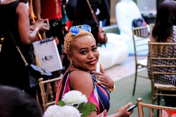 Naomi Umunna - The Skin Apothecary