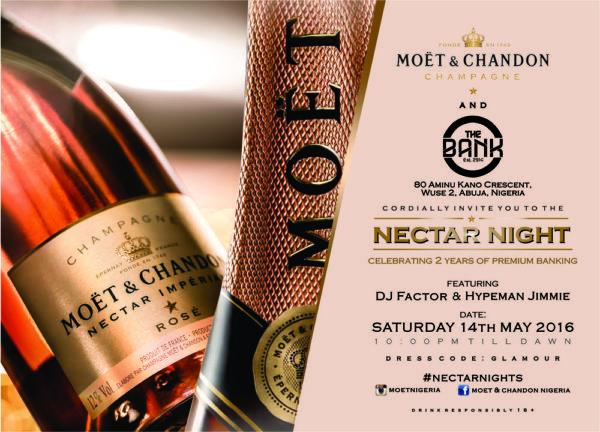 Nectar Nights Invite