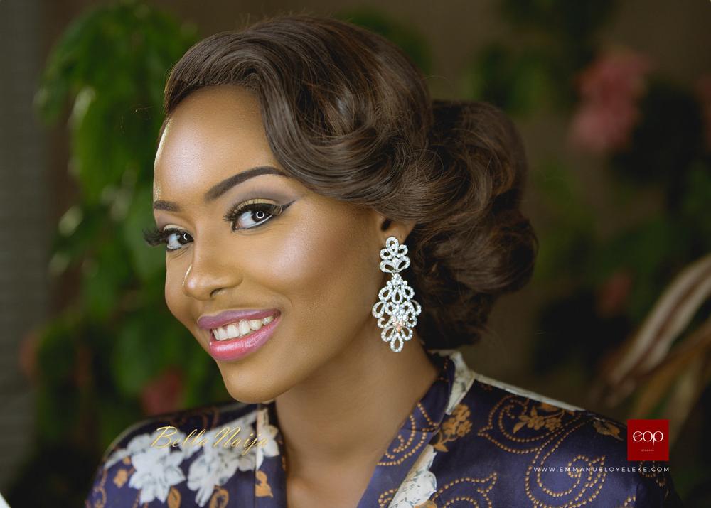 Nigerian Bridal Beauty - Emmanuel Oyeleke - 2016 BellaNaija_1