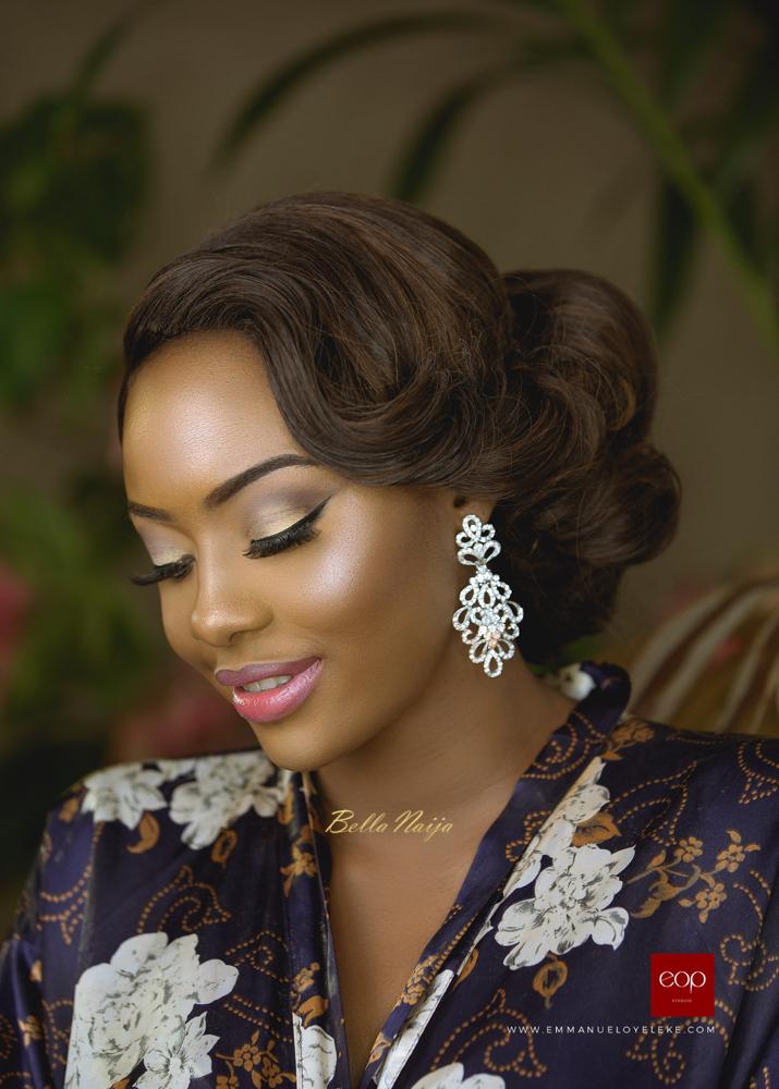 Nigerian Bridal Beauty - Emmanuel Oyeleke - 2016 BellaNaija_3