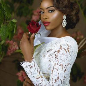 Nigerian Bridal Beauty - Emmanuel Oyeleke - 2016 BellaNaija_Ejiro Amos Tafiri 2