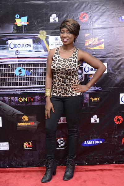 Nikki Laoye