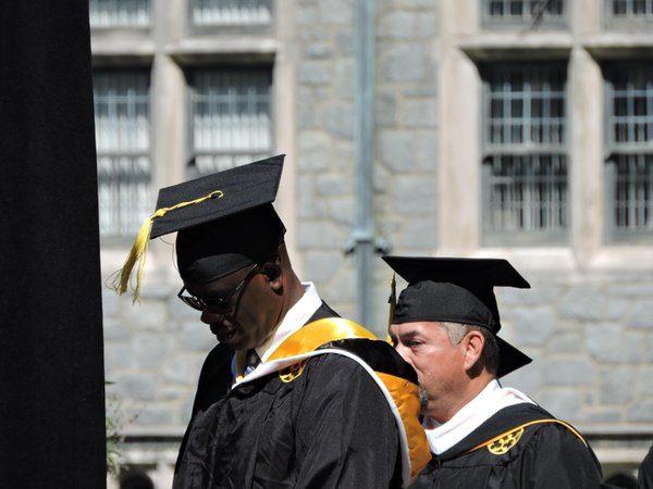 Obanikoro Graduation1