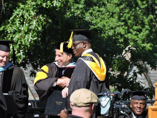 Obanikoro Graduation2