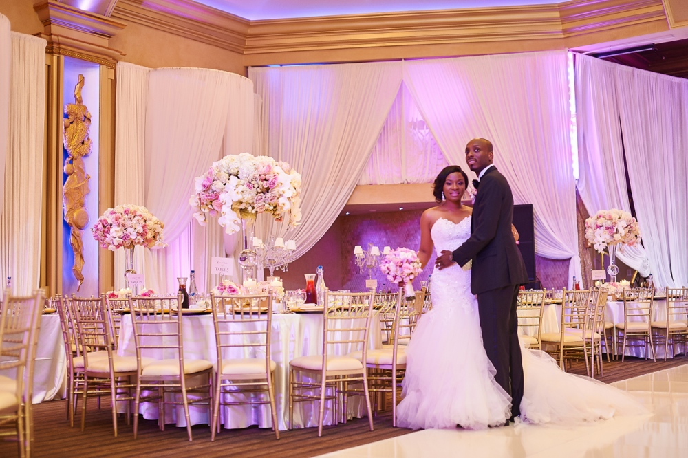 Omo - Victor - White Wedding - LA Wedding - Fola Lawal Photography - BellaNaija - 2016 - 144