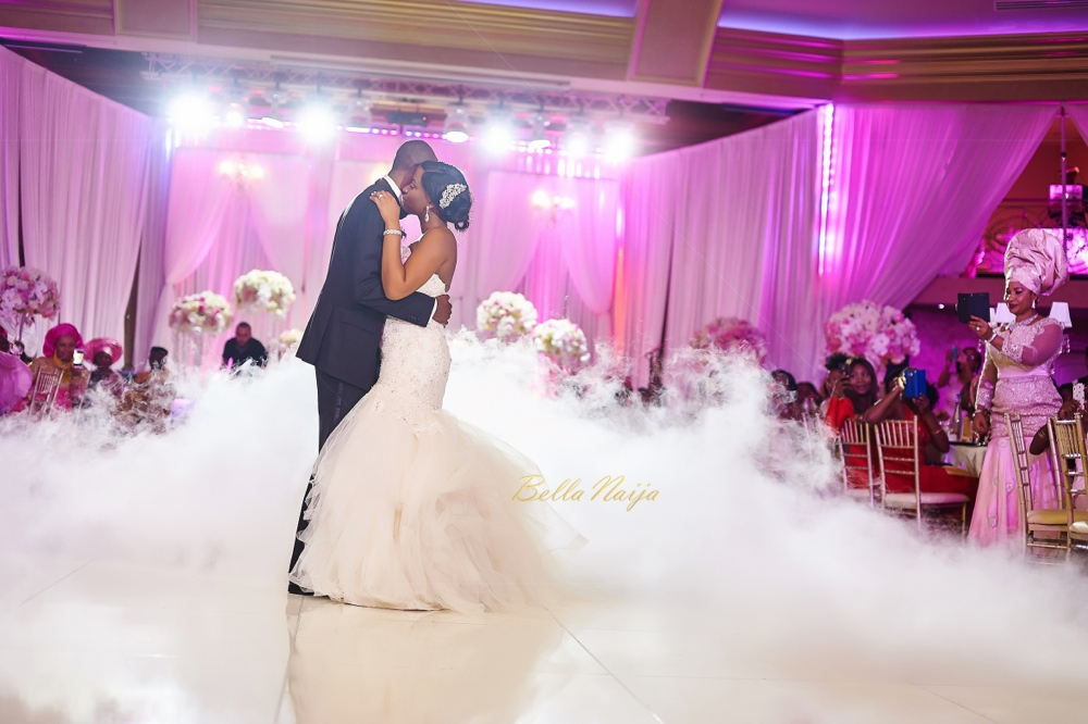 Omo - Victor - White Wedding - LA Wedding - Fola Lawal Photography - BellaNaija - 2016 - 173