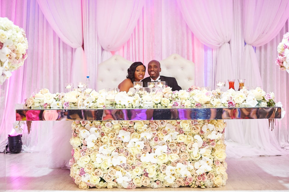 Omo - Victor - White Wedding - LA Wedding - Fola Lawal Photography - BellaNaija - 2016 - 18