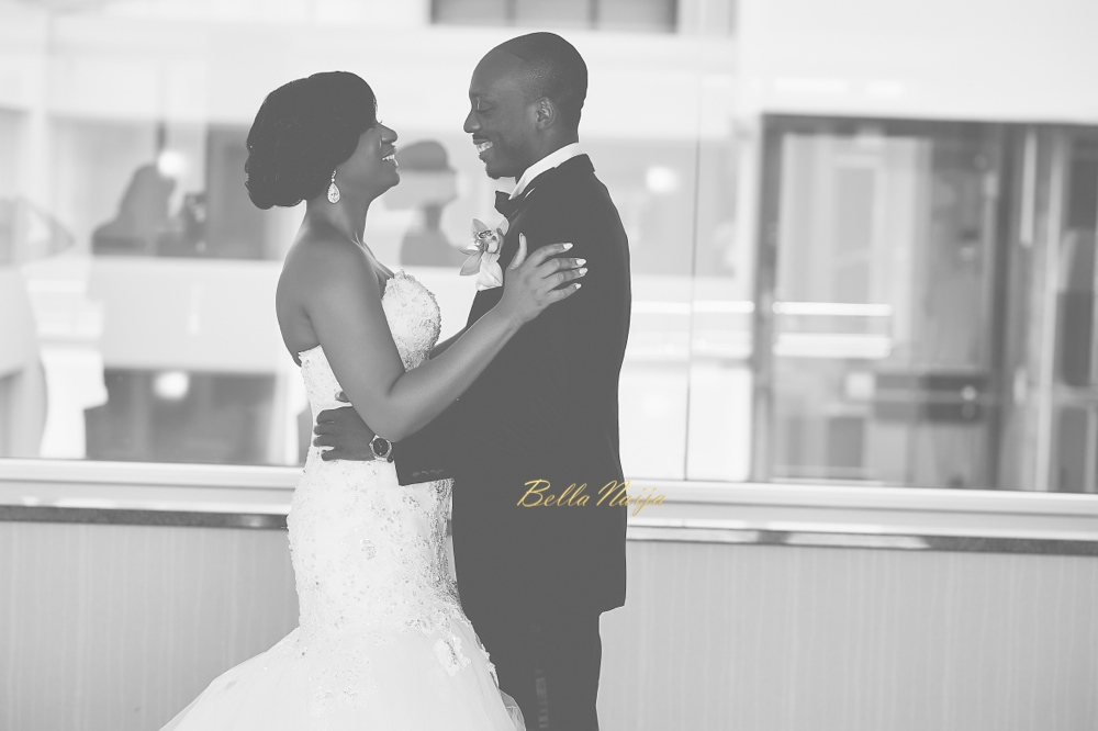 Omo - Victor - White Wedding - LA Wedding - Fola Lawal Photography - BellaNaija - 2016 - 90