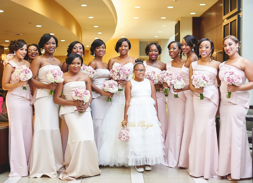 Omo - Victor - White Wedding - LA Wedding - Fola Lawal Photography - BellaNaija - 2016 - 98