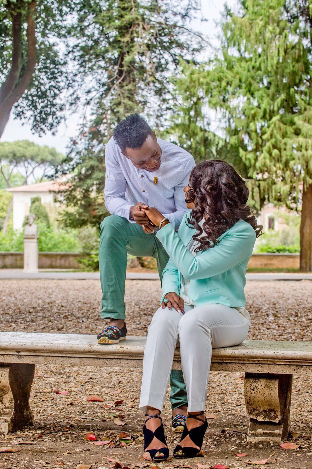 Onazi Ogenyi Pre Wedding Photos_May 2016 6