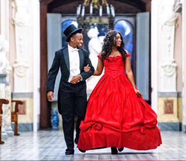 Onazi Ogenyi Pre Wedding Photos_May 2016 7
