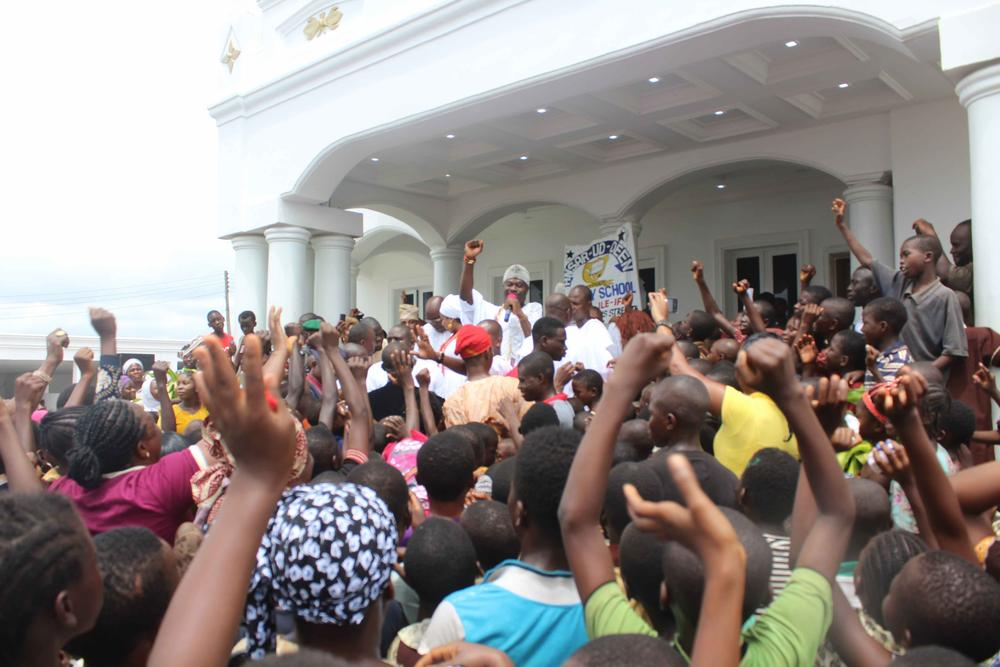 Ooni on Childrens Day3