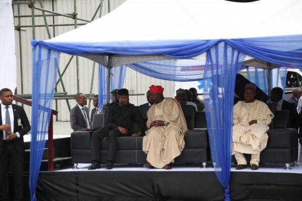 Osinbajo Visits Lagos11