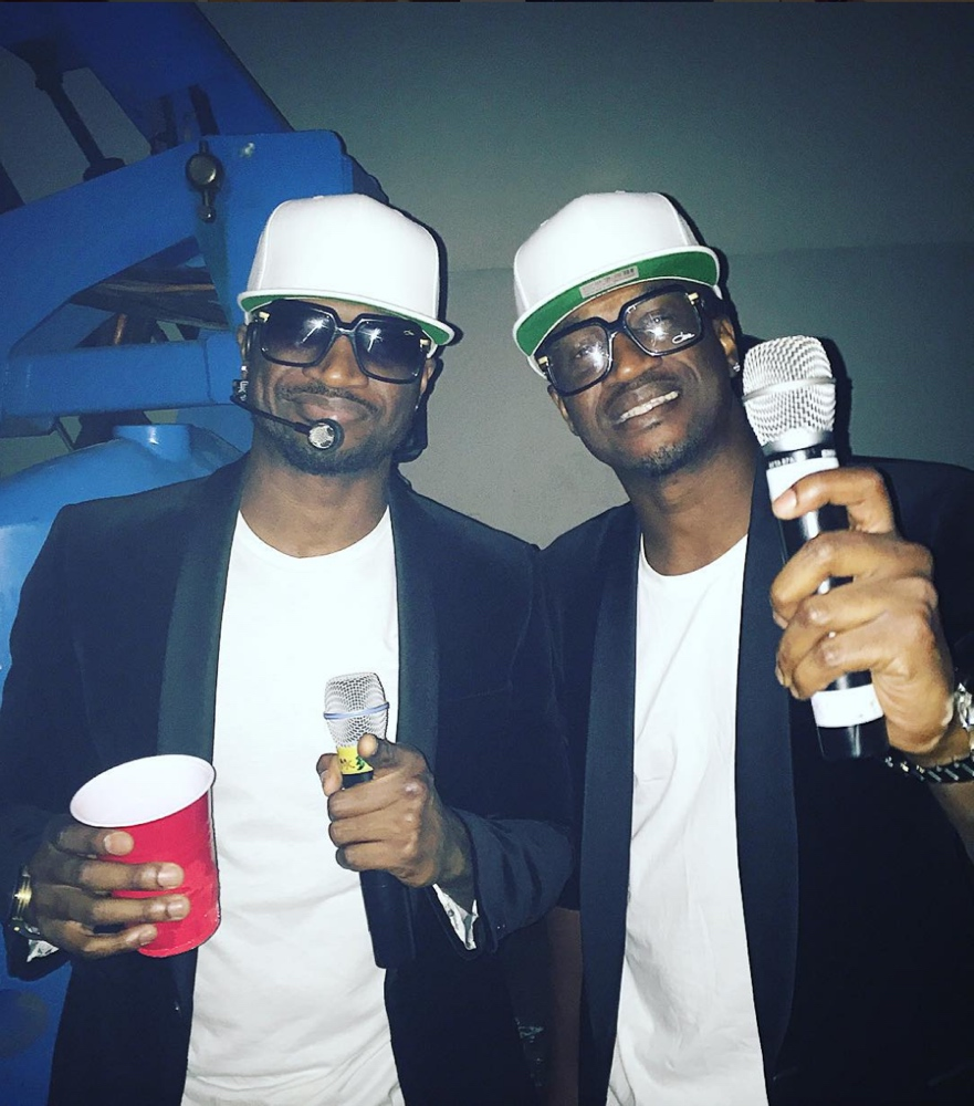Peter and Paul Okoye of P Square_2