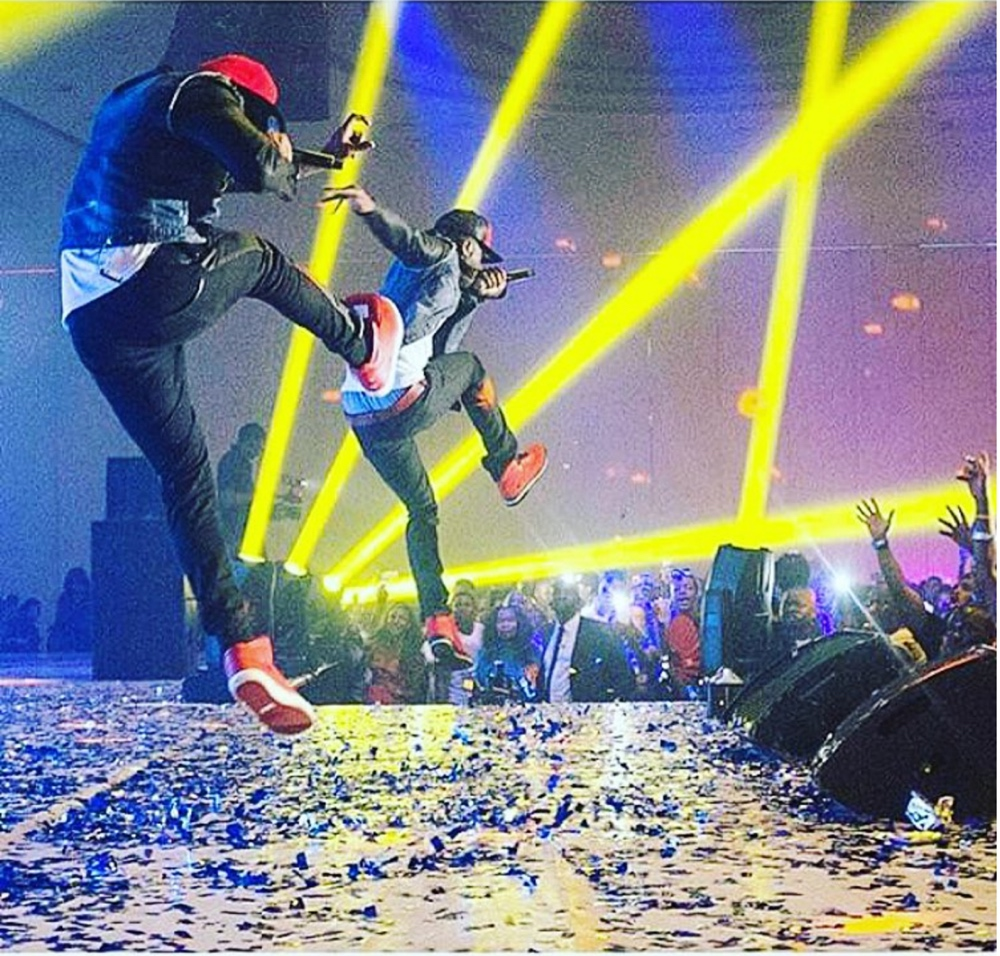 Peter and Paul Okoye of P Square_3