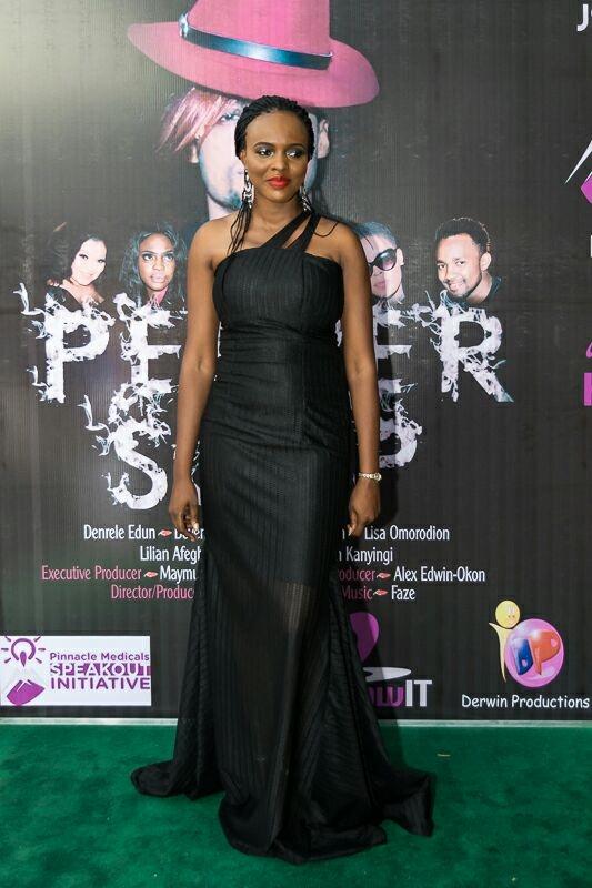 Grace Edwin Okon