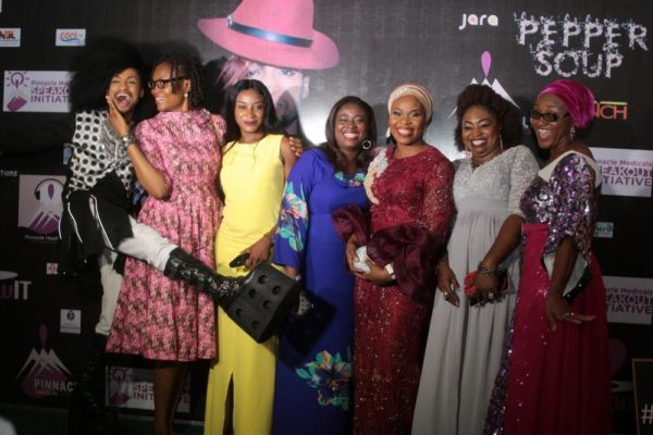 Private Screening PepperSoup (4)