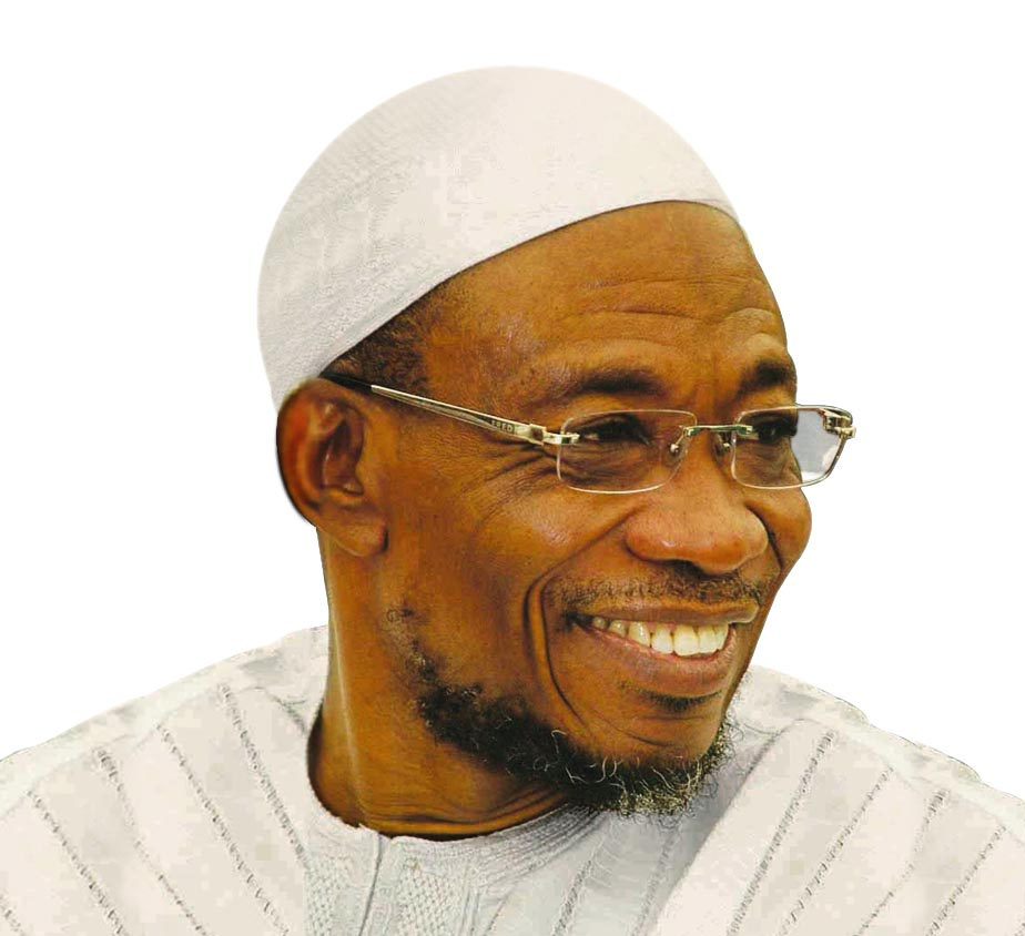 Image result for OSUN STATE GOVERNOR