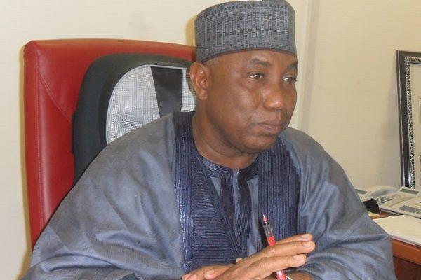 Senator Kabiru-Ibrahim-Gaya