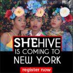 She Hive NYC