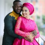Sophie - Wale - Alakija - Traditional Wedding - BellaNaija - 2016 - Lagos - 50