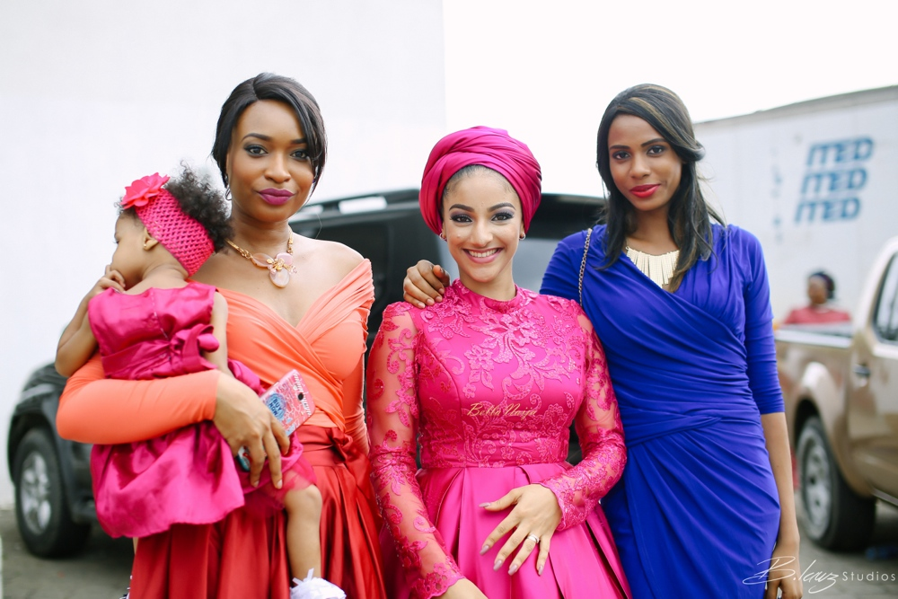 Sophie - Wale - Alakija - Traditional Wedding - BellaNaija - 2016 - Lagos - 66