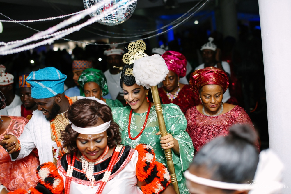 Sophie - Wale - Alakija - Traditional Wedding - BellaNaija - 2016 - Lagos - 80