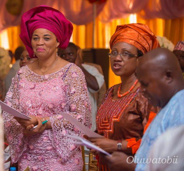 Soun of Ogbomosoland, Oba Oladunni Oyewumi BellaNaija (1)