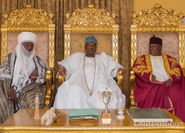 Soun of Ogbomosoland, Oba Oladunni Oyewumi BellaNaija (10)