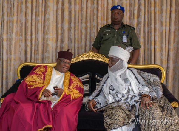 Soun of Ogbomosoland, Oba Oladunni Oyewumi BellaNaija (11)