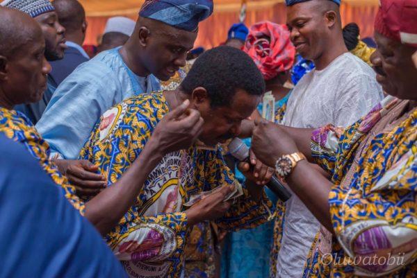 Soun of Ogbomosoland, Oba Oladunni Oyewumi BellaNaija (17)